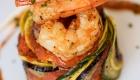 Shrimp Ratatouille Byaldi Pixar Fest Cafe Orleans
