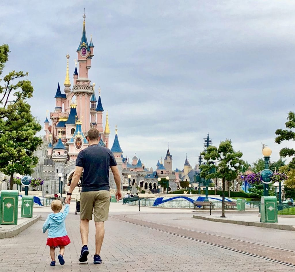 2. Extra Magic Hours Aren't Just For Hotel Guests